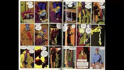 Le triomphe du roman graphique, de Will Eisner à Marjane Satrapi 2