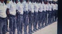 Le Capitaine Sidibé alerte : « Les ASP constituent un danger pour la sécurité nationale et leur DG doit être démis de ses fonctions  »