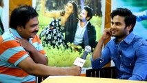 Sudheer Babu Exclusive Interview With Filmibeat