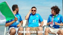 GLI AUTOGOL - INNO DEI NON MONDIALI - Formentera 2018 (feat. Dj Matrix)