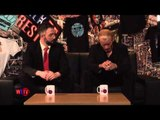 Ric Flair story by Mark Haskins - Welcome to TNA