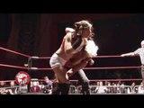 BWC British Wrestling Round-Up Episode Two (women's wrestling)