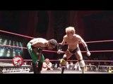 BWC British Wrestling Round-Up - Episode 5