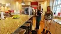 Teen Cribs - S01-E13 - Visit Alex & Rachel and Zach's Crib