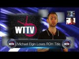 Jim Ross Returns to Commentary! Alberto del Rio to TNA? - WTTV News