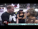 Hilarious Early Rockstar Spud Clips at Comic Con