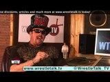 Buff Bagwell Shoots on Vince McMahon Set Up for WCW