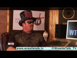"""Buff Bagwell: """"Jim Ross Lied About Me"""""""