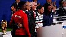 Football : la Coupe du monde 2026 aura lieu aux Etats-Unis, au Canada et au Mexique