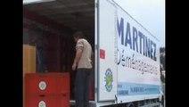 Transports Déménagements Martinez à Narbonne
