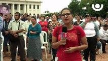 Hoy, en la Emisión Fin de Semana de #LoQueSeVive Digital: Histórico Tuitazo Mundial. #NicaraguaQuierePaz se apodera de las redes sociales en el mundo. Mensaj