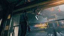 Gautoz a vu Control, le nouveau Remedy (Alan Wake) à l'E3 2018