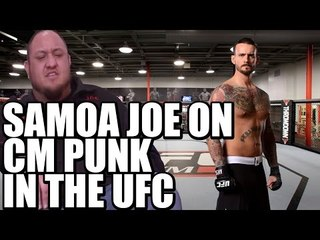Cm punk debut in tna video dailymotion