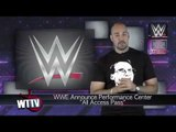 HHH on WWE Vs ROH! Sean Waltman Wrestled High? - WTTV News