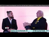 """Ric Flair Shoots on Why NXT is """"better than TNA & ROH"""""""