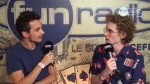 Tomorrowland 2017 : Lost Frequencies en interview