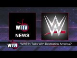NXT UK Tour? WWE on Destination America? - WTTV News