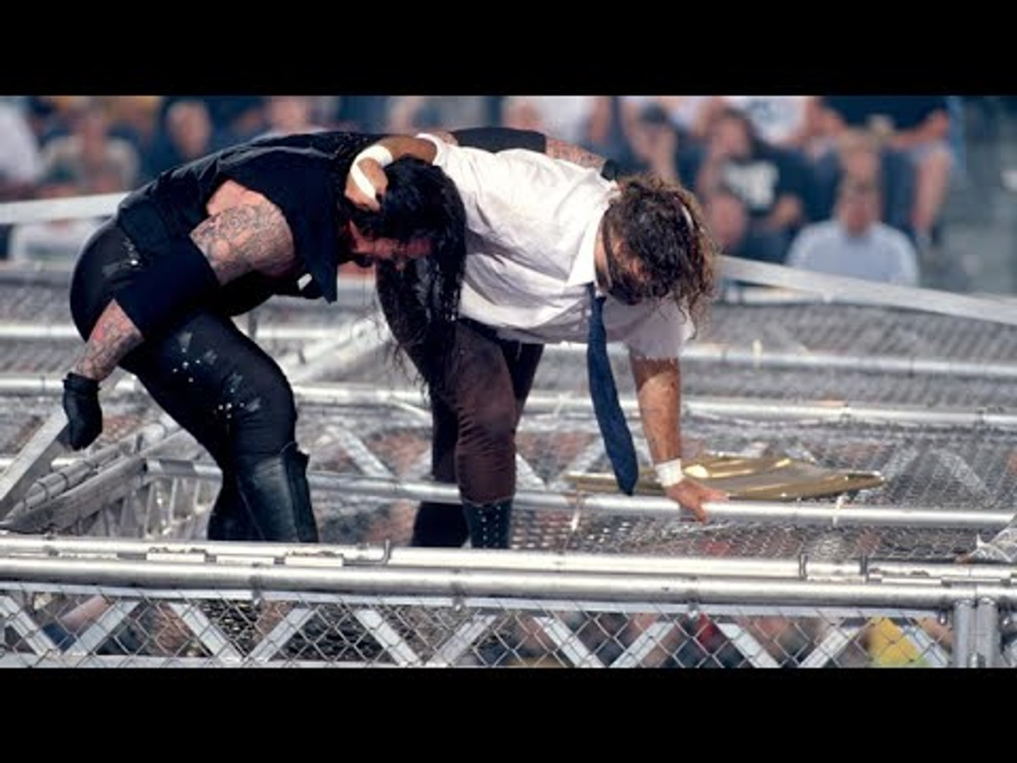 Top 5 Hell in a Cell Matches EVER! - WTTV Post Show Vidcast Ep 7