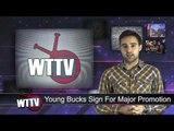 Heat on John Cena? Young Bucks Sign With Major Promotion! - WTTV News