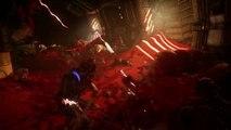 Best of E3 2018 - Gears 5 - B-Roll Video - The Coalition – Motiga – Microsoft Studios – Unreal Engine 4 - Creator Cliff Bleszinski - Director Chuck Osieja –