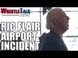 Chyna's Cause of Death Revealed? Ric Flair Involved In Airport Incident | WrestleTalk News