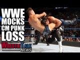 WWE Mocks CM Punk UFC Defeat At Backlash?! AJ Styles Makes Wrestling History! | WrestleTalk News