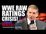WWE Raw Ratings Crisis! TNA Final Deletion Fallout Continues! | WrestleTalk News