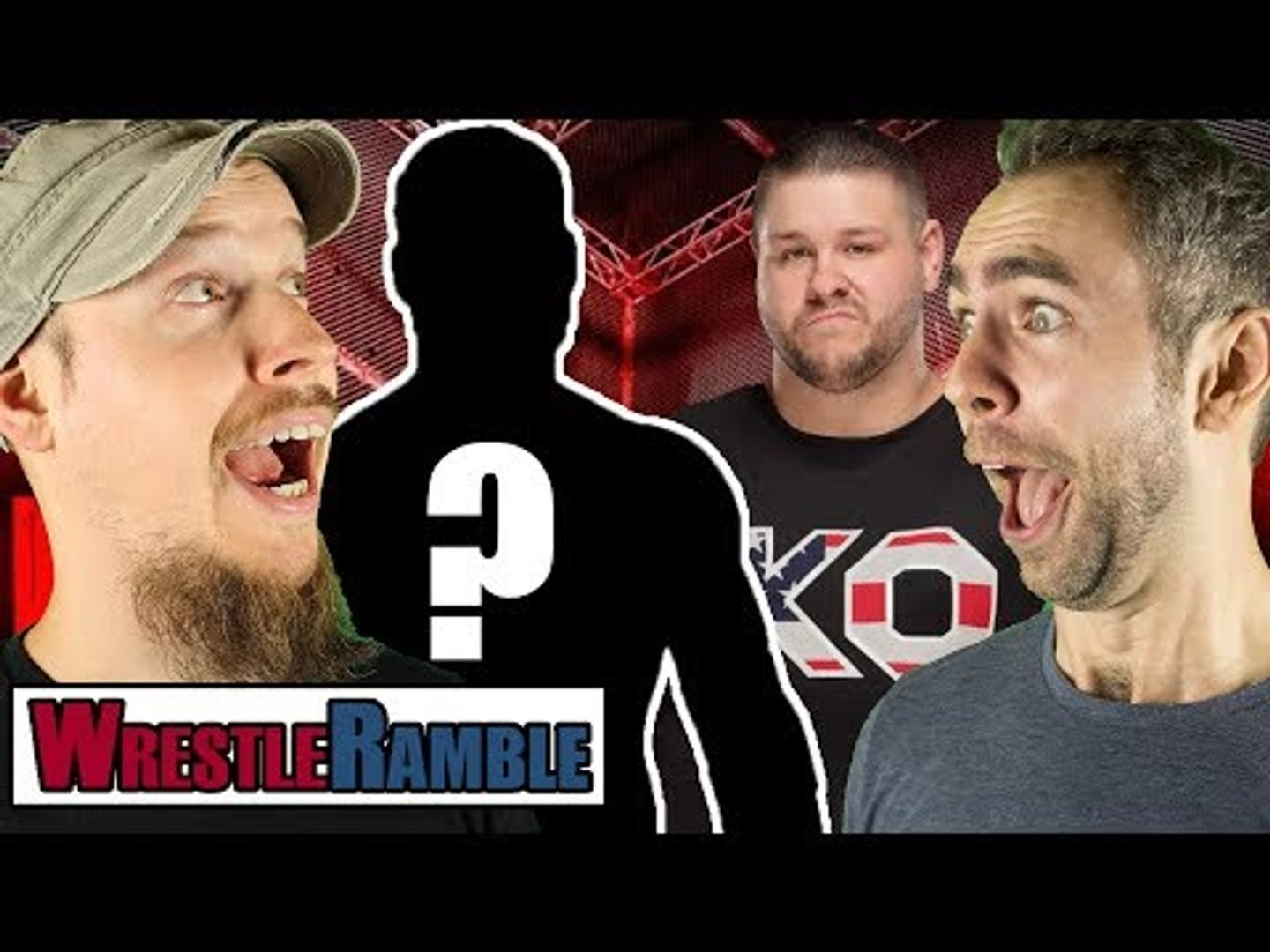 Smackdown's Next Big HEEL FACTION?! WWE Hell In A Cell 2017 Review! | WrestleRamble