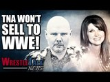 TNA Won't Sell To WWE! Ric Flair Thinks He's Slept With Halle Berry... | WrestleTalk News