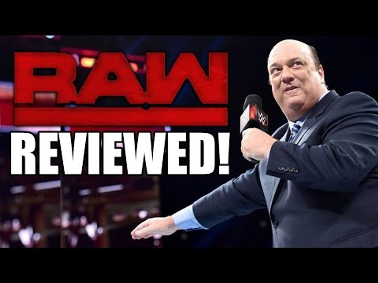 MASSIVE WWE Return Confirmed! Everything Is Hell In A Cell Now... | WWE RAW 10/10/16 Review