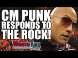 The Rock Returns At WWE Raw, Mocks Roman Reigns & Calls CM Punk! Punk Responds!   WrestleTalk News