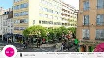 A vendre - Appartement - Nancy (54000) - 3 pièces - 116m²
