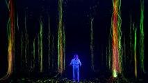 Une illusion assez dingue utilisant de la réalité augmentée