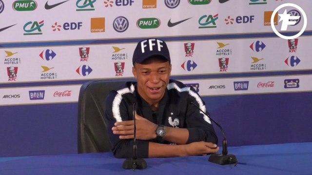 PSG : Kylian Mbappé content du dénouement du FPF