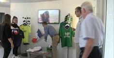 Info/Actu Loire Saint-Etienne - A la Une : Les matchs de poules de la Coupe du Monde de football 2018 commencent demain à 17h. Dans la Loire comment allez-vous faire pour suivre les matchs d'après-midi ?