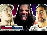 What Can Jeff Hardy Do At WWE WRESTLEMANIA 34? | WrestleRamble