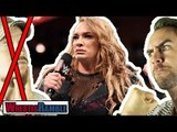 Has Nia Jax Turned HEEL For Ronda Rousey?! WWE Raw, May 28, 2018 Review | WrestleRamble