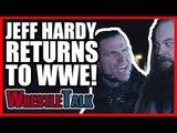 Jeff Hardy & Kane RETURN To WWE! Bray Wyatt Is DELETED! | WWE Raw, Mar. 19, 2018 Review