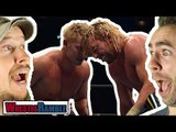 New Japan Dominion 2018 REVIEW! Kenny Omega, Kazuchika Okada, Chris Jericho & More! | WrestleRamble