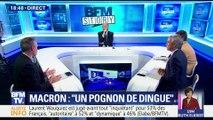 """""""Pognon de dingue"""": que faut-il penser des propos d'Emmanuel Macron ?"""