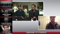 TYT Sports – Jalen Rose, Paul Pierce, Shaq & Gilbert Arenas