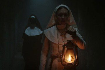 The Nun   Horror Conjuring Spinoff Vost Full Movies