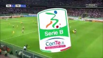 0-1 Camillo Ciano Goal Italy  Serie B  Promotion Play-Off Final - 13.06.2018 Palermo 0-1 Frosinone