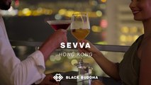 Sevva Is Arguably Hong Kong's Best Rooftop Bar