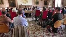 Alpes-de-Haute-Provence : la richesse culturelle de Forcalquier valorisé par la signature d'une convention avec la DRAC