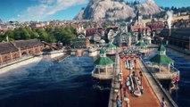Anno 1800 - Official Trailer | E3 2018