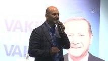 """Bakan Soylu: """"Teslim Etmeyelim Türkiye'yi Kafası Karışıklara"""""""