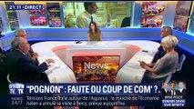 """""""Pognon de dingue"""": Faute ou coup de com' ? (1/2)"""