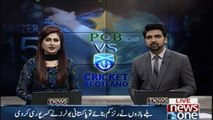 Good Performance of Pakistan's bowlers in second T-20