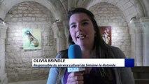 Alpes-de-Haute-Provence : le château de Simiane la Rotonde vous accueille tout l'été